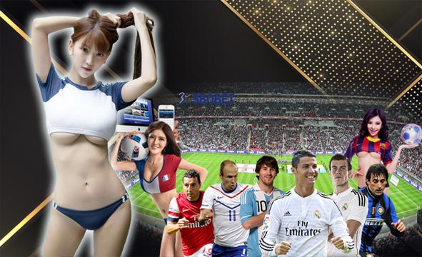 Agen Bola Online Terbaik