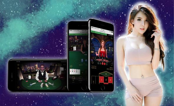 Banyak Pemain Judi Casino Online